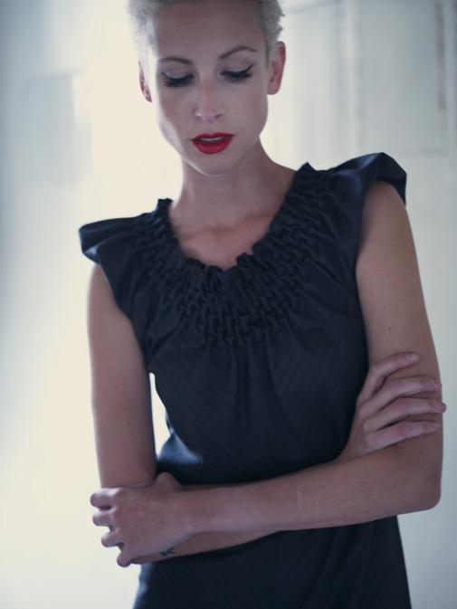 Miis Chleid - Das neue Winterkleid von aéthérée