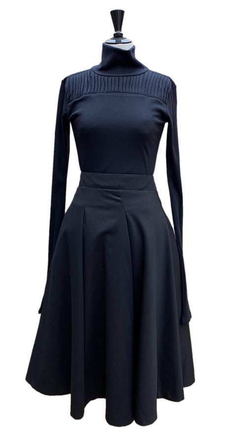 Trésor du mois: «Luna Skirt»